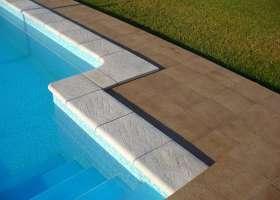 Beckenrandsteine Greek Stone